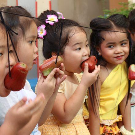 Khmer New Year Celebration