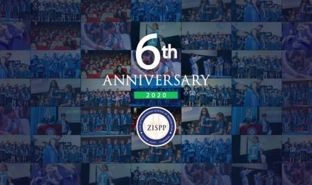 Happy 6th Anniversary ZISPP