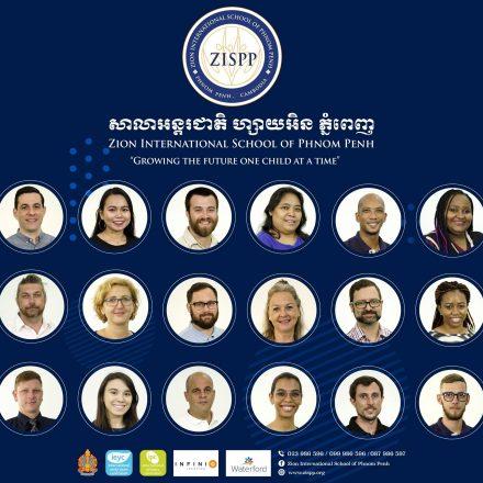 Our International Teachers